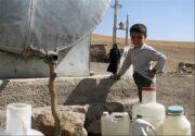 مردم ایذه و دهدز منتظر آب از سرشاخههای کارون نباشند/ جمعآوری لولههای انتقال آب