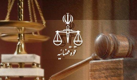 برخورد قاطع قضایی با مجرمین،  آلوده به مسائل سیاسی و شیطنت رسانه ای نشود!