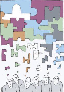 پیوست ارتباطی و روابط عمومی نیاز سازمان ها در پروژه های خرد و کلان