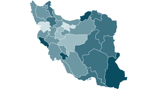 الگوی توسعه دریا محور و امنیت ملی
