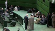 عارضه ترویج بی پروای امید توسط پیاده نظام کاندیدای انتخابات
