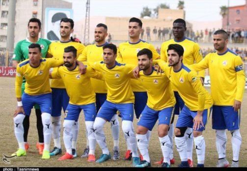 مروری بر ورزش در خوزستان