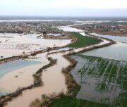 اتمام بخشی از مطالعات کنترل سیلاب در خوزستان