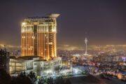ارواح جوان بر فراز ما و هتل اسپیناس پالاس!