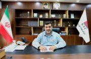 رکورد تولید شش ماهه فولاد خوزستان شکسته شد