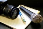 آموزش اصول خبرنگاری و خبر نویسی