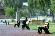 تعطیلی تمامی پارک ها و بوستان های سطح کلانشهر اهواز