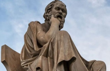در شناخت افلاطون،  غول بزرگ دنیای فلسفه