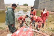 مشکل پس زدگی فاضلاب شهر اهواز علاوه بر تکمیل شبکه فاضلاب، نیازمند تکمیل شبکه جمعآوری آبهای سطحی است