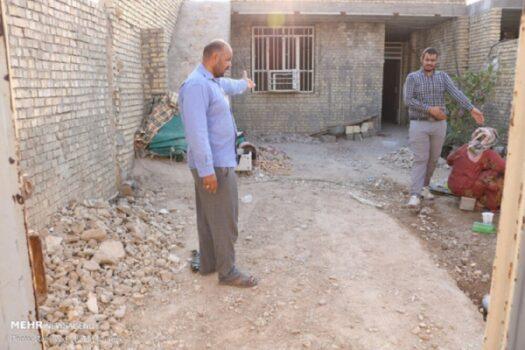 تاملی بر وضعیت روستای ابوالفضل